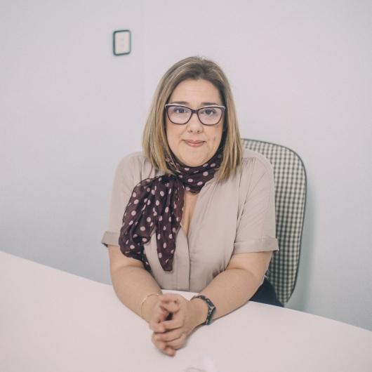 Maria Jose Santín Rodriguez