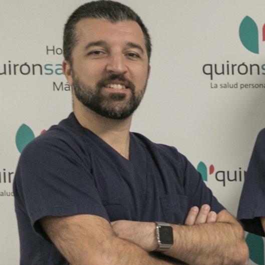 Dr Juan Pedro Reyes Ortega Angiólogo Y Cirujano Vascular