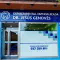 Dr. Jesus Genoves Rivera