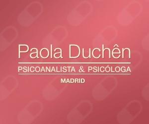 Paola Duchên  - Multimedia