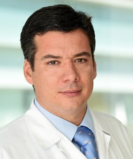Andres Barriga Martin