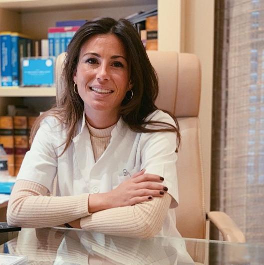 Dra Cristina De Lorenzo Gonzalez Opiniones Ginecólogo