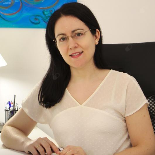 Alicia Santamaría Badillo