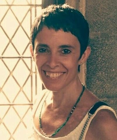 Virginia Vázquez Ortega