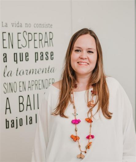 Patricia Garrido Peña