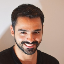 Fabio Muscillo, Dentista Madrid