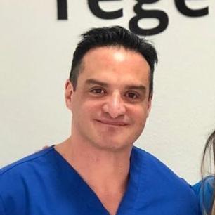 Ramiro Diego Abran