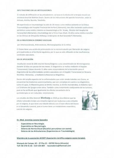 Jeremias Lozano Saavedra - Galería de imágenes