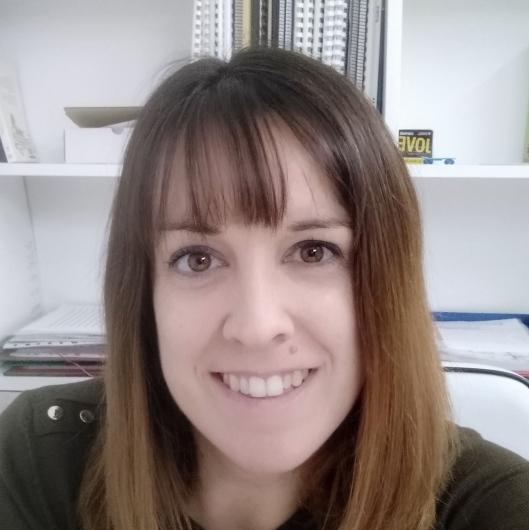 Susana Mayorgas