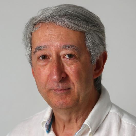 José María Barrera Cabañas