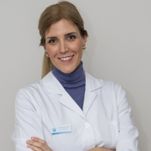 Ana Barrios Martinez, Dentista Almería
