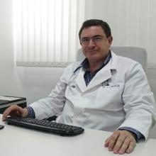 Jose Luis Ramos Dominguez - Pediatra Sevilla