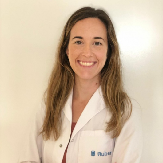 Dra Ana Vegas Carrillo De Albornoz Opiniones Ginecólogo