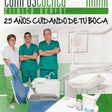 Clinica dental Campos Cuenca - Dentista Vila-Real