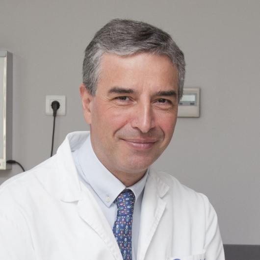 Dr José Luis Prieto Alonso Ginecólogo Madrid Reserva