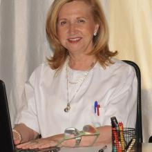 Amparo Segura Galindo, Endocrino Madrid