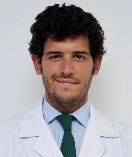 Alejandro Encinas Bascones