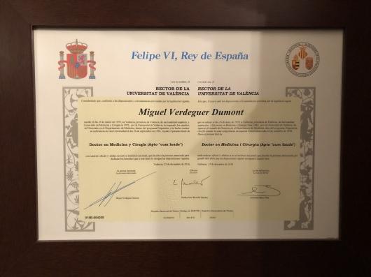 Miguel Verdeguer Dumont - Galería de imágenes