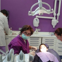Virginia Castro Sanz - Dentista Valladolid
