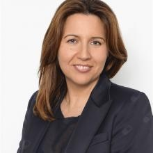 Carolina Muñoz, Psicólogo Madrid