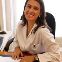 Ana Segura Grau - Médico general Madrid