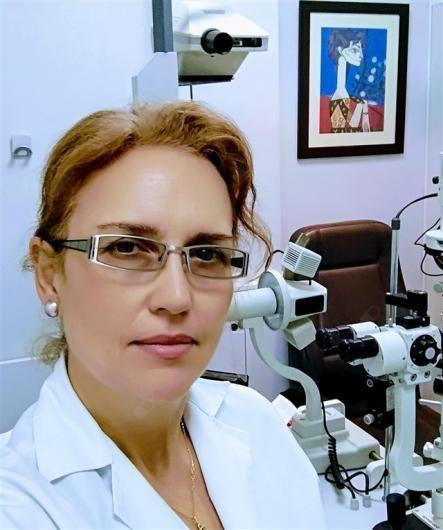 Raquel Fernandez De Bobadilla Osorio