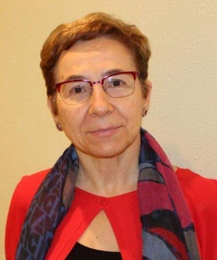 Maria Jesús Soriano Soriano