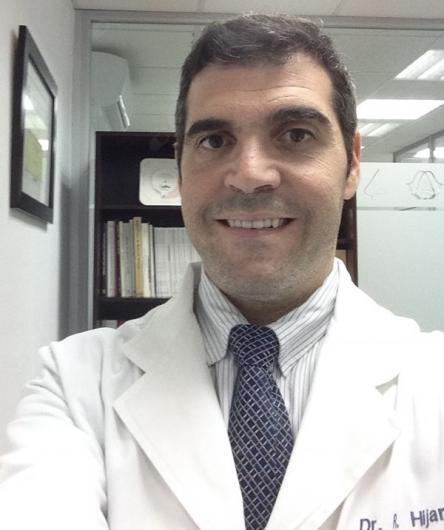 Rafael Hijano Esqué
