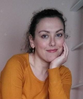 Cristina García Toledo