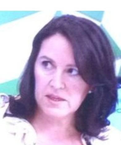 Maria Rosario Cortina  Rodríguez