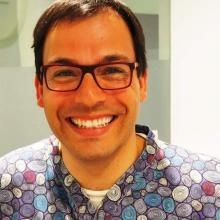 Marc Rocamora Borrellas - Dentista Barcelona