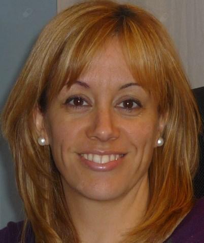 Ana Cristina Pérez Casanova