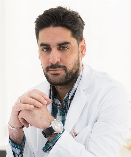 Francisco José Lara Pulido