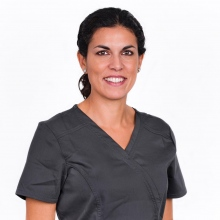 Carmen Serna Bernal, Dentista Madrid
