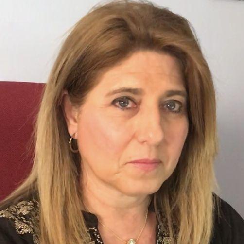 Rosario García Palomo