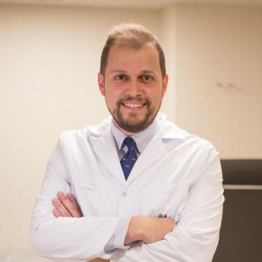 Dr Daniel Cabo Navarro Endocrino Dietista Nutricionista