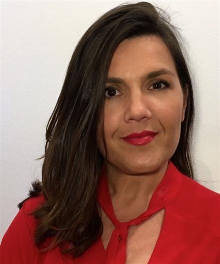 Juana Domínguez Armero