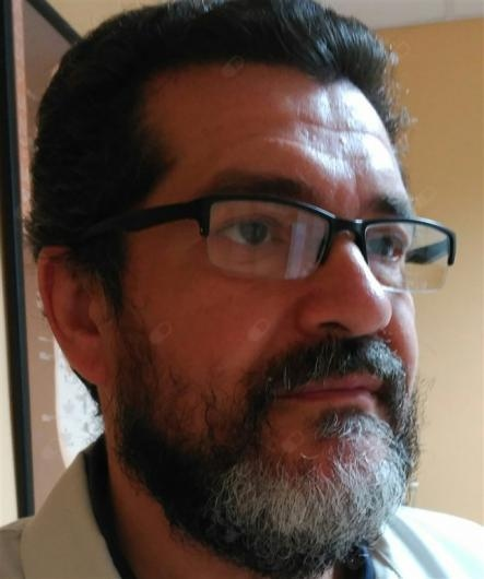 Jeronimo Parra Cruz