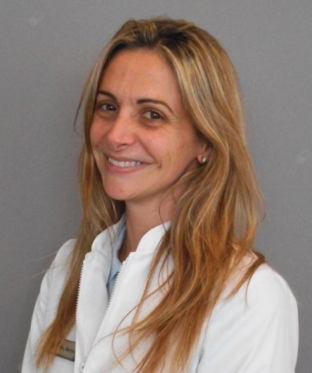 Brigida Meritxell Martinez Vidal