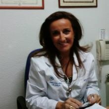 Elena Castillo Guerra, Médico general Madrid