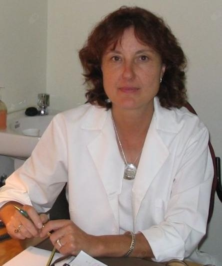 Dra Montserrat Bernal González Ginecólogo Madrid Reserva