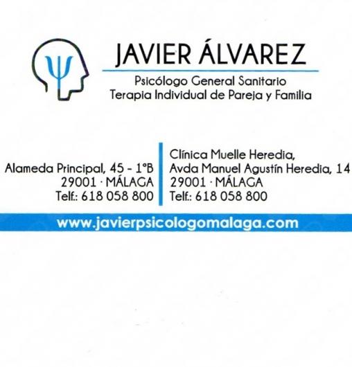 Javier Álvarez Cáceres - Galería de imágenes