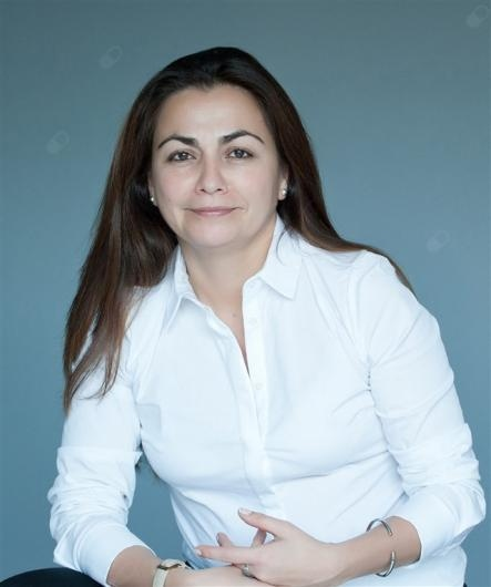 Sandra Vargas Vargas