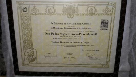 Pedro-Miguel García-Polo Alguacil - Galería de imágenes