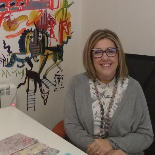 Maria Jose Santín Rodriguez - Galería de imágenes