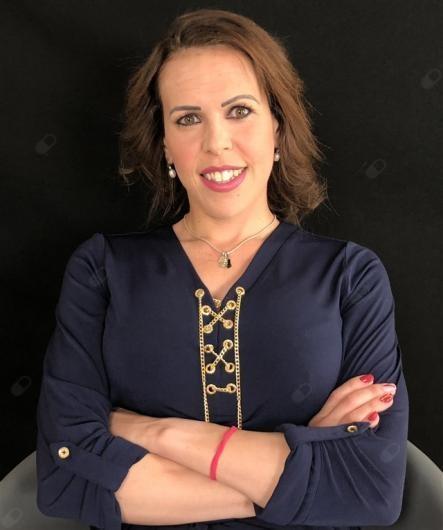 Rebecca Garcia Garcia