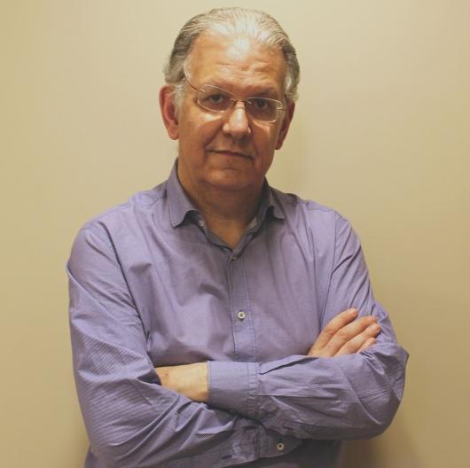 Oscar Larrosa Gonzalo