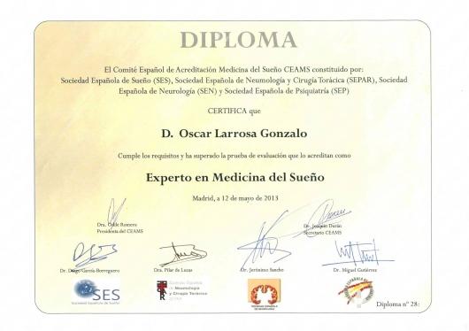 Oscar Larrosa Gonzalo  - Multimedia