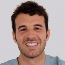 Francisco Javier Moreno Muñoz - Dentista Madrid