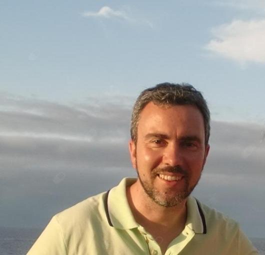 Juan Acosta Díez